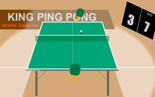 juego de ping pong online