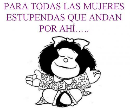 mafalda-mujer