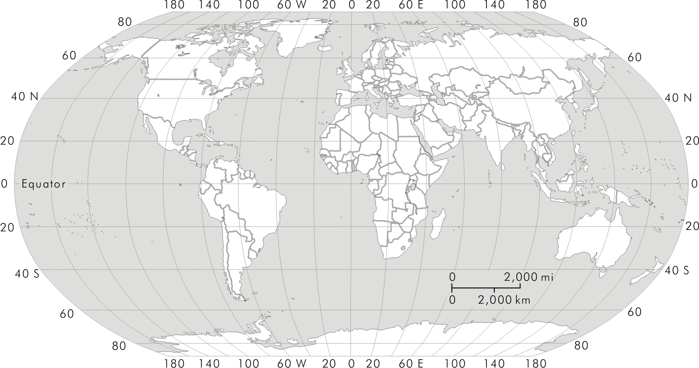 imagen planisferio: