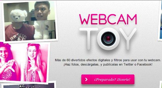 descargar web cam toy