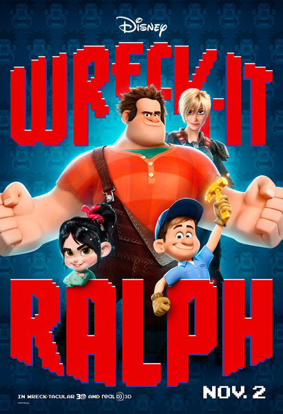 juego Ralph el Demoledor