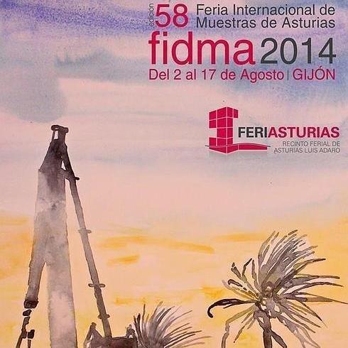 fidma 2014
