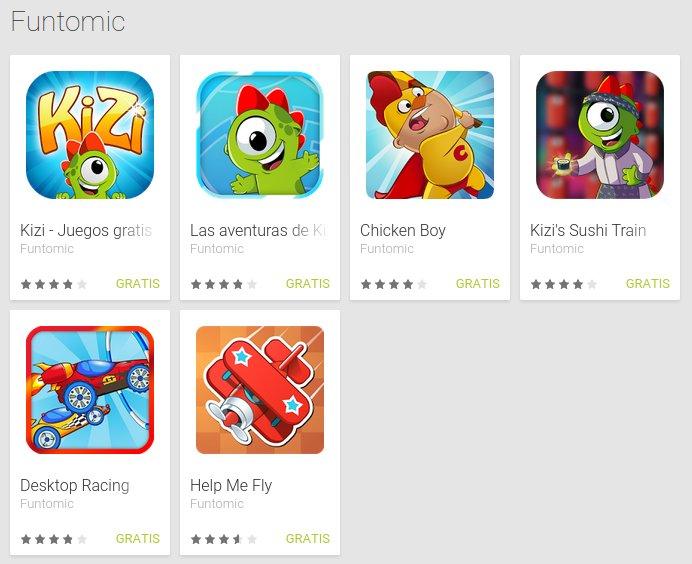 Juegos Kizi Mejora Su Aplicacion De Aventuras