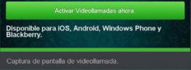 whatsapp engaño videollamadas