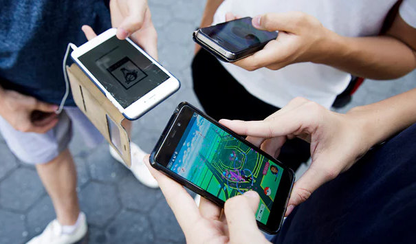 pokemongo hacks no permitidos