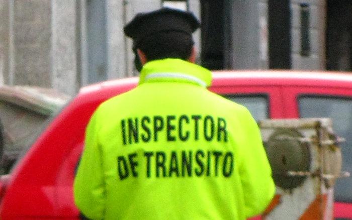 multas de transito uruguay