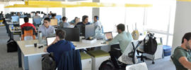 oficinas mercado libre en uruguay