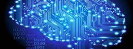inteligencia artificial red en el cerebro